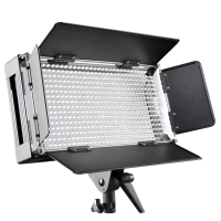 walimex pro LED 500 dimmbare Flächenleuchte Nr. 17699