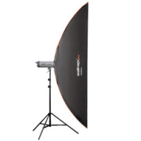 walimex pro Softbox PLUS OL 60x200cm Nr. 18808