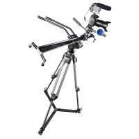 walimex pro Video Rail Slider Cineast 120cm Nr. 19653