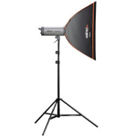 walimex pro Softbox OL 50x70cm Broncolor Nr. 18945