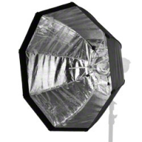 walimex pro easy Softbox Ø90cm Multiblitz V Nr. 17272