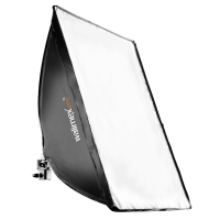 walimex pro Video Greenscreen Set Einsteiger flexi Nr. 21429