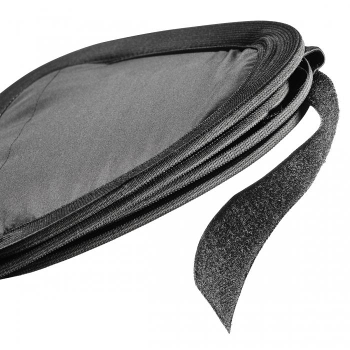 walimex magic softbox 23x23cm f r systemblitz walimex shop. Black Bedroom Furniture Sets. Home Design Ideas