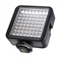 walimex pro LED-Videoleuchte 64 LED dimmbar Nr. 20342
