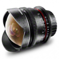 walimex pro 8/3.8 Fish-Eye VDSLR for Olympus 4/3 No. 18398