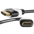 walimex HDMI Cable A to A Type, 2M, gold-plated No. 18553