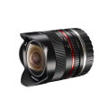 walimex pro 8/2.8 Fisheye II for Sony E-Mount black No. 19916