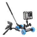 walimex pro Dolly Action Set Gopro IV Nr. 20207