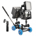 walimex pro Dolly Action Set GoPro III No. 20206
