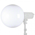 walimex Spherical Diffuser VC&K&DS No. 15590
